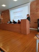Workshop di aggiornamento formativo per i Segretari Generali del 27 e 28 gennaio