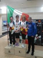 MBC - Mediterranean Bowling Championship 2018 - Ankara (Turchia)