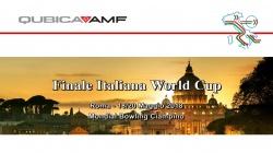 Diretta streaming e score on line - Finale Italiana World cup 2018