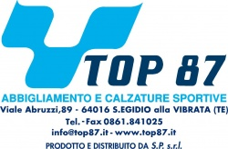 Convenzione FISB/TOP87