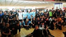 Manifestazione Nazionale Atleti con disabilità 24-25 ottobre 2015