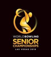 World Senior Championships 2019 dal 2 al 10 settembre 2019